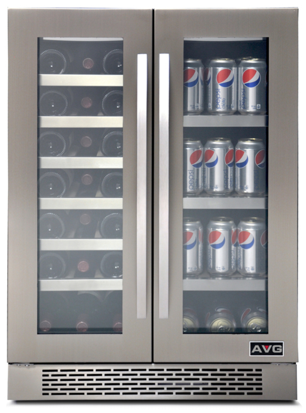 Wine Coolers AVG VPC42DS