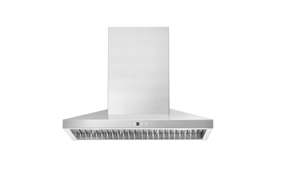 Ventilation AVG AVN-368CS